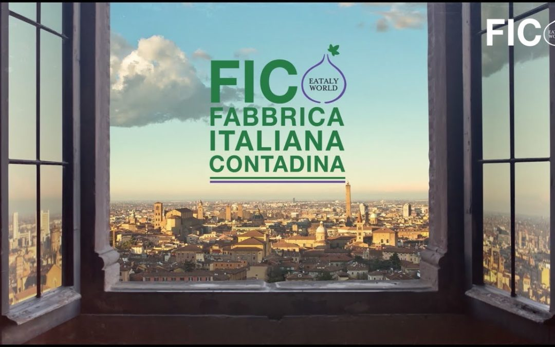 Fico: IN e OUT della Fabbrica Italiana Contadina di Bologna