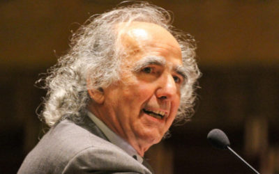 """Lo psichiatra Vittorino Andreoli: """"I Social ci banalizzano"""""""